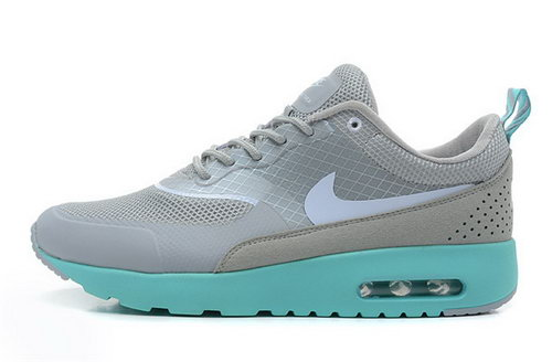 Nike Air Max Thea Womens Grey Green Korea